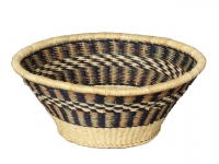 "Deep Fruit Basket (No Handle) (G-155) 13"" - 14"" diameter"